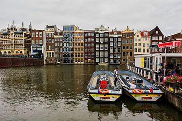 Amsterdam sur Anett Kazimierska