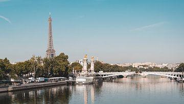 Parijs van Sven Frech