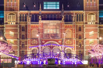 Rijksmuseum sur Jelmer Jeuring