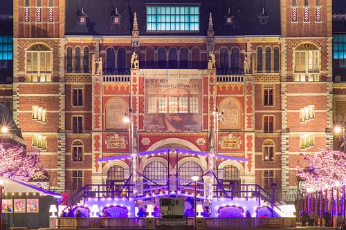 Rijksmuseum van