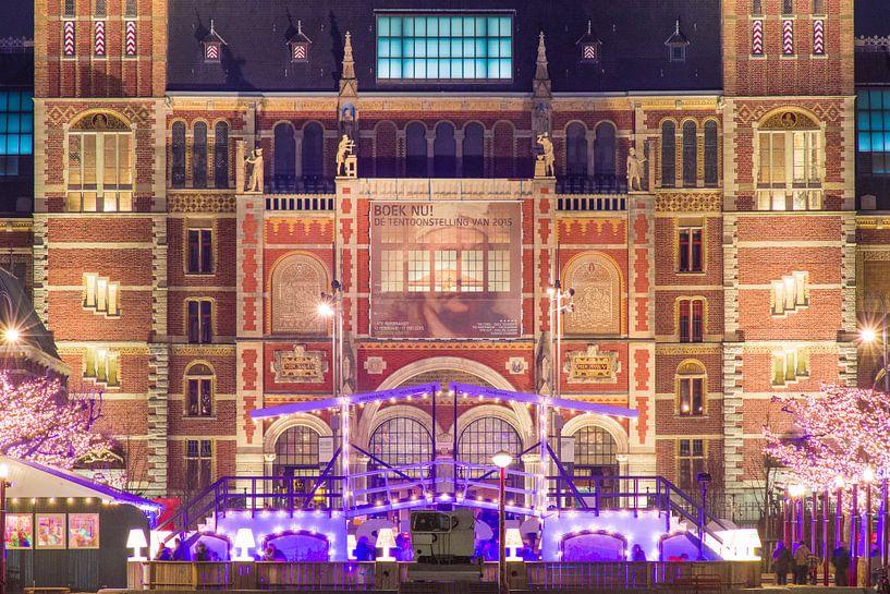 Rijksmuseum van Jelmer Jeuring