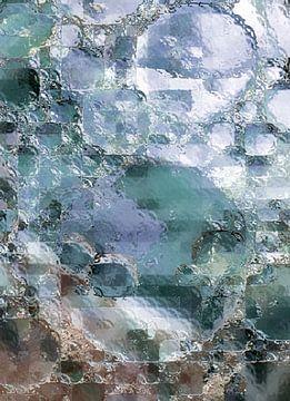 Bubbles van Jacky Gerritsen