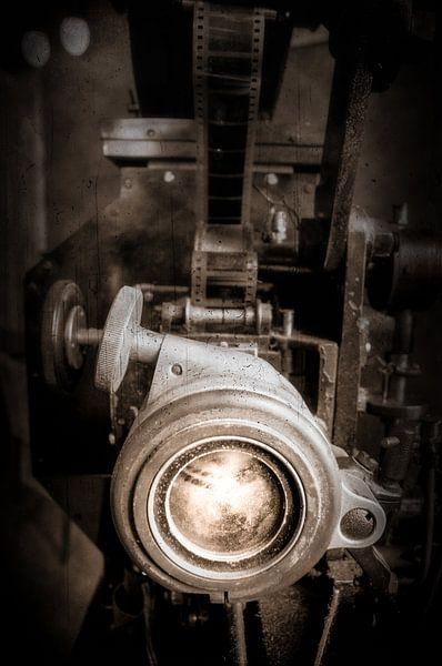 Filmprojector - Bioscoop