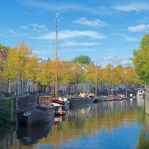 Herfst in Den Bosch