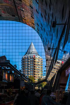 Rotterdam van Manuel Diaz Alonso