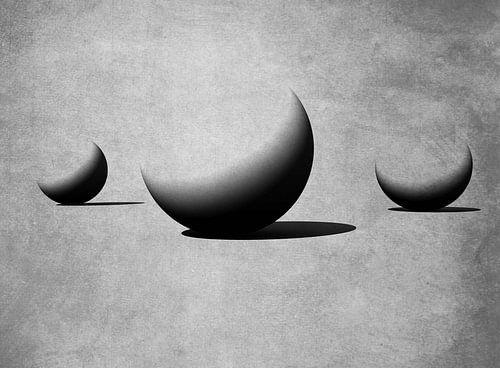 3spheres moon van