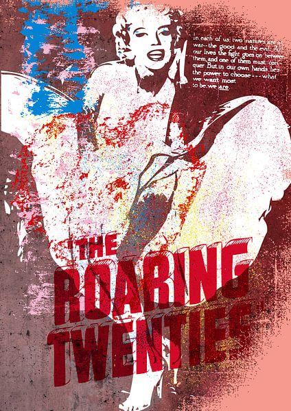 Roaring! van Alexander Frencken
