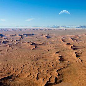 Namib-woestijn in Namibië van Tilo Grellmann   Photography