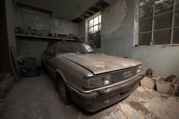 old car von bart vialle