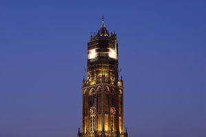 Domtoren van Utrecht