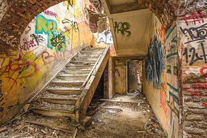Urban - Graffiti