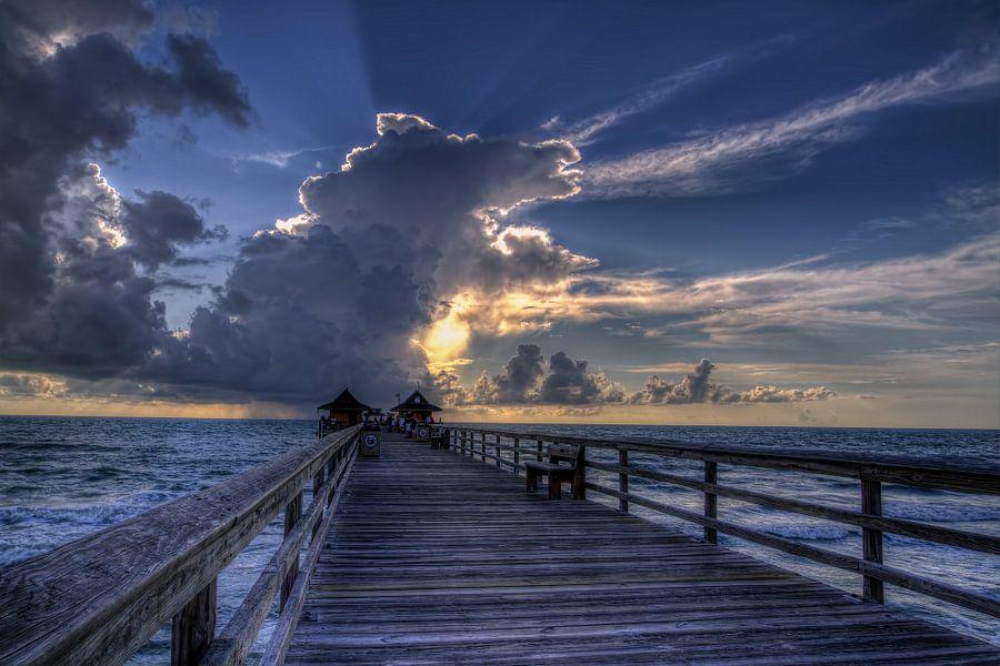 Naples Florida van Rene Ladenius