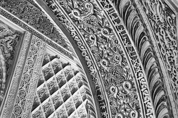 Architektur Sevilla (Spanien) von Klaartje Majoor