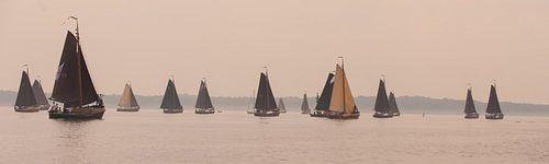 Dutch Antique sailingships