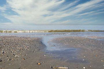 Het strand van Wendy Tellier - Vastenhouw