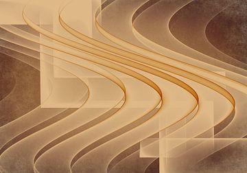 Curves van Carla van Zomeren