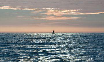 Op zee van MSP Canvas