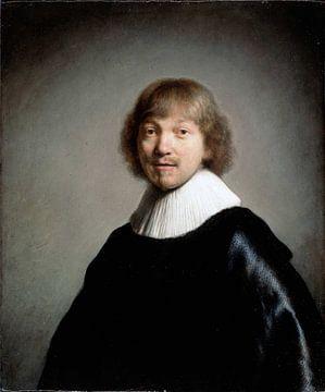 Jacob III de Gheyn, Rembrandt sur