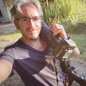 Andy van der Steen - Fotografie avatar