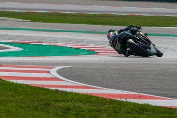 Cal Crutchlow / MotoGP San Marino, Misano World Circuit van Marco Dek