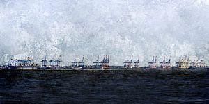 Worldwide shipping von Andreas Wemmje