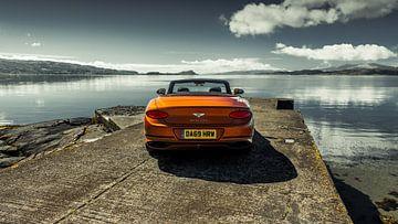 Bentley Continental GTC von Dennis Wierenga