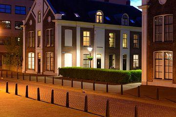 Sterrehof in Utrecht sur Donker Utrecht