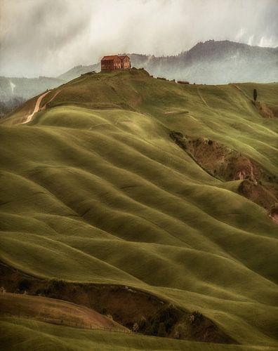 Tuscan Fold