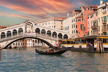Venetië (Venice)
