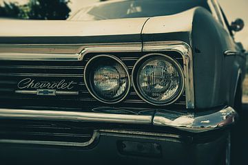 Chevrolet von Piotr Aleksander Nowak
