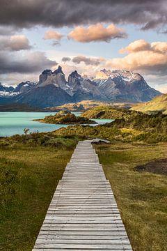 Patagonië - De weg van Stefan Schäfer