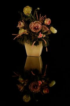 Getrocknete Blumen von Atelier Liesjes