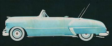Pontiac Chieftain 1950