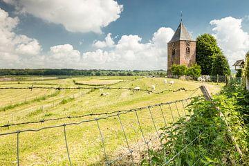 Oude Toren von Daan van Oort