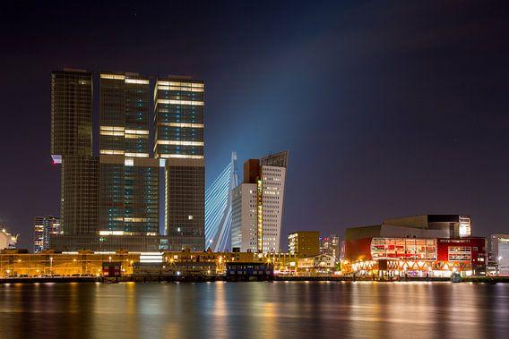 De Rotterdam  van Guido Akster