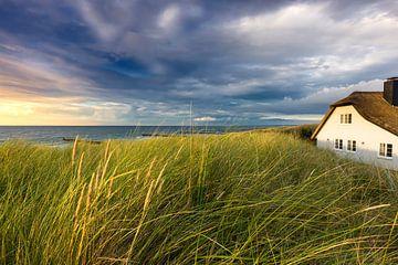 Haus in den Dünen von Tilo Grellmann | Photography