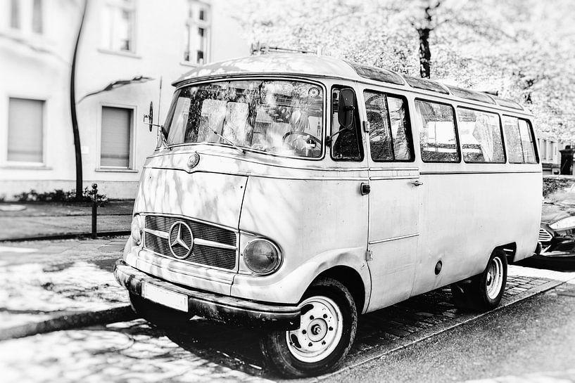 Mercedes Benz O 319 Luxusreisebus von Heiko Westphalen