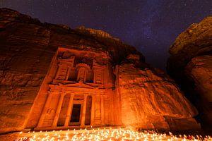 Petra - Jordanie