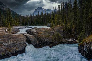 Natural bridge von Joris Pannemans - Loris Photography