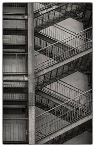 trappen van