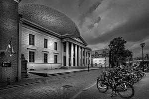 Musée de la Fondation, Zwolle sur Jens Korte