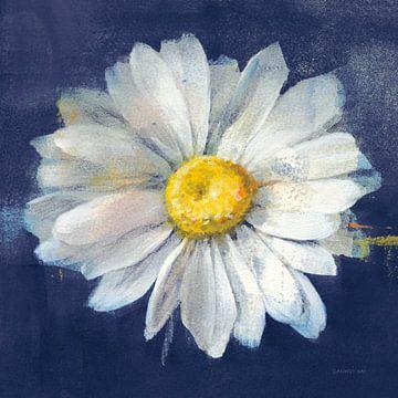 Boldest Bloom II Dark Blue, Danhui Nai van Wild Apple
