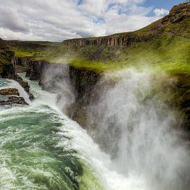 Waterfall van Malte Pott