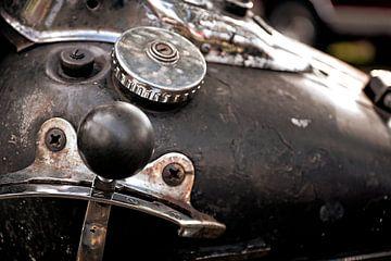 Gears sur Bert Broekhuis