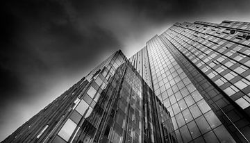 WTC - Almere von Theo Hannink