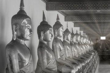 Buddha von Walter G. Allgöwer