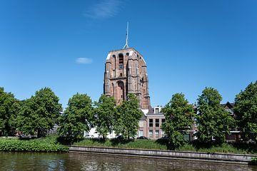 Karakteristiek Friesland, Leeuwarden, 2020 van Anna den Broeder
