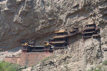 Hangend klooster von Robert Lotman