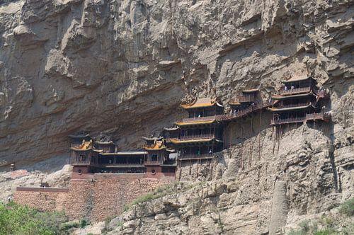 Hangend klooster