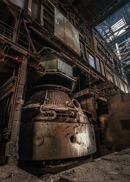 Vreemde Machines van Jeroen Linnenkamp